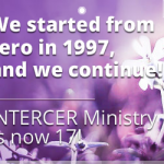 Romanian-English Intercer Adventist Global Ministry Celebrates 17 Years of Activity!