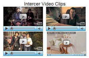 Video clip promotions – November 2009