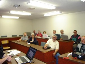 BC CampMeeting Website Workshop – July – Aug. 2008